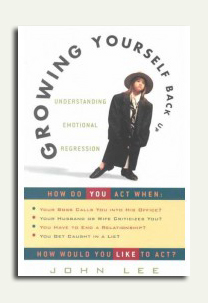 Growing Yourself Back Up Book Cover